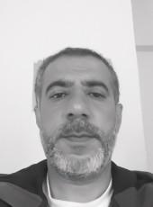 Abdullah Bülent, 45, Turkey, Batikent