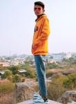 Samad, 18  , Pali (Rajasthan)