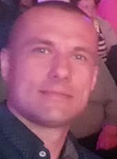 Анатолий, 34, Україна, Київ