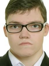 Boss, 19, Russia, Bryansk