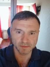Andrey, 41, Russia, Kazan