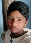 Bekku Parmesh, 47  , Hyderabad