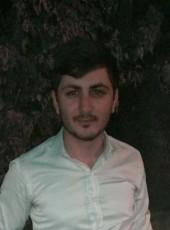 Ali, 18, Turkey, Khanjarah