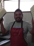 Mayito, 33  , Nicolas Romero