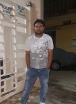 Imran Pasha, 36, Bangalore