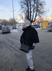Zinaida, 65, Russia, Nizhniy Novgorod