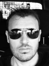 Muharrem, 41, Turkey, Istanbul