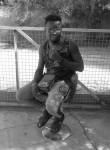 marc stand, 25, Nicosia