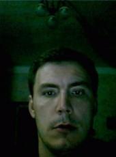 Dima, 38, Azerbaijan, Baku