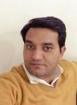 nitin tyagi, 34  , Ghaziabad