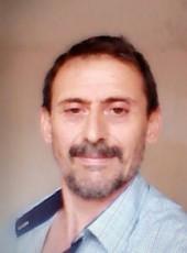 Zabit, 53, Turkey, Istanbul