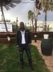 Oumar, 29  , Isla Cristina