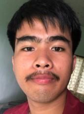 FIEW, 20, Thailand, Loei