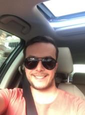 Ali fuat, 25, Turkey, Bursa