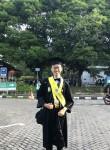 willy, 23, Medan