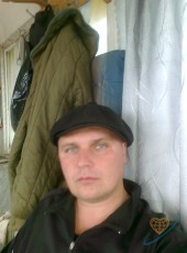 VASILIY, 43, Russia, Usinsk