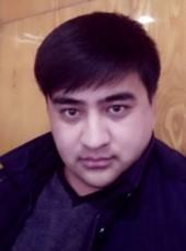 Sanjarbek, 35, Uzbekistan, Tashkent