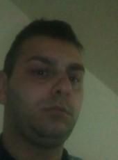 Francesco, 28, Italy, Taranto