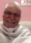 Arun, 72  , Delhi