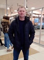 Petr, 40, Russia, Novosibirsk
