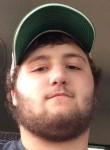 Mathew, 22  , Hays