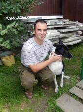 aleksey, 41, Russia, Zheleznogorsk (Krasnoyarskiy)