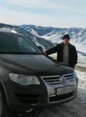 Mikhail, 55, Russia, Novokuznetsk