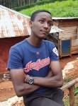 Adrian, 21  , Nairobi