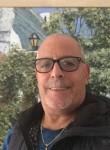 Jorge, 59  , Maldonado