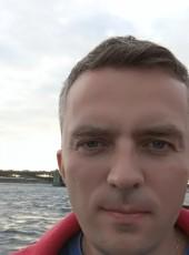 Сергей, 39, Россия, Москва
