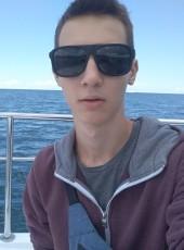 Vadim, 18, Ukraine, Uzhhorod