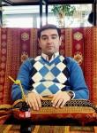 Qrom Qromov, 37, Baku