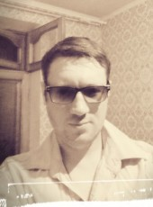 LionMoran, 41, Russia, Samara