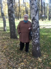 MARINA NELIDKINA, 66, Russia, Moscow