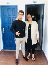 Hassan, 26, Spain, Puerto del Carmen