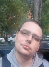 Андрей, 32, Russia, Tver