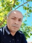 Maşallah, 46  , Istanbul