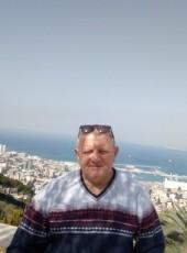 Aleksey, 60, Israel, Haifa