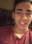 Andrew Zimmerman, 21  , Glastonbury