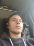 George, 26  , Sankt Vith