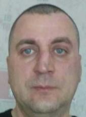 Alan, 52, Russia, Vorkuta