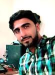 Faraz ahmed, 19  , Jhelum