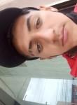 Jose ManuelJose, 18  , Toluca