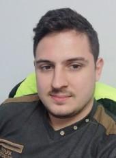 Andrei, 26, Romania, Bolintin Deal
