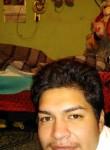 Erwuing, 27  , San Miguel Xico Viejo