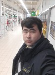 Murodjon, 29, Moscow