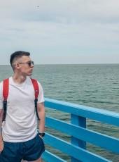 Evgeniy, 29, Russia, Surgut