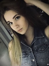 ksenia, 19, Россия, Туапсе