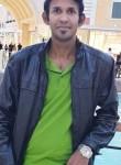 Incessant, 35  , Doha