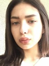 Diana Petrova, 19, Russia, Novosibirsk